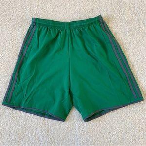 Men's Adidas Condivo 16 Athletic Shorts Medium